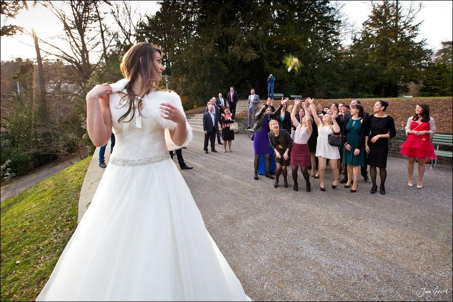 Jan Geerk - Wer wird die nächste Braut sein