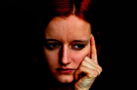 thinking-woman