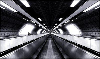 Untergrund - Simon Frohn