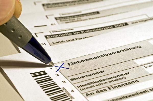 Meist lohnt sich der Aufwand: Schritt für Schritt zur Steuererklärung