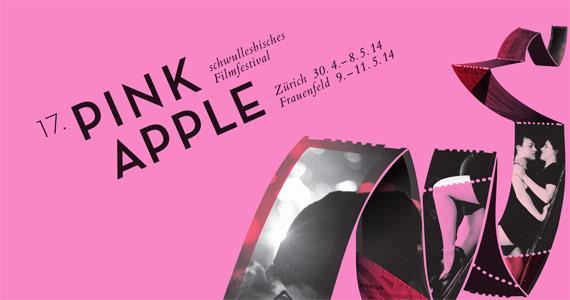 17. Pink Apple