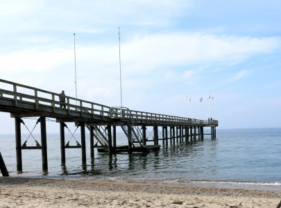 Und so sieht die L-Beach aus.