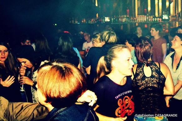 Frauenpower an der Tanzleila