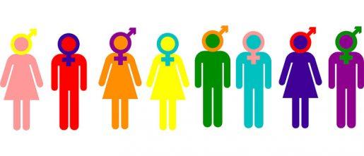 Es gibt viel mehr als nur hetero-, homo- und bisexuell