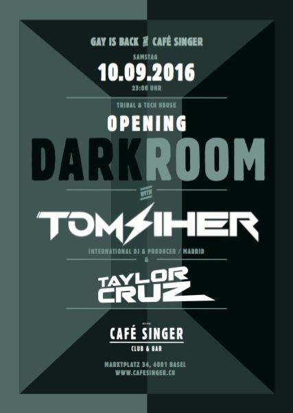 10 Darkroom