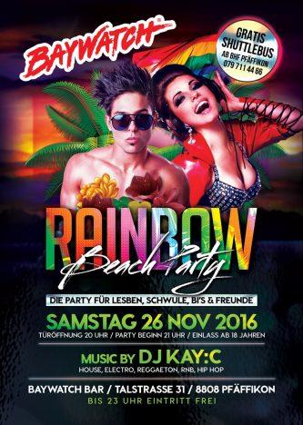 rainbow-beach-party