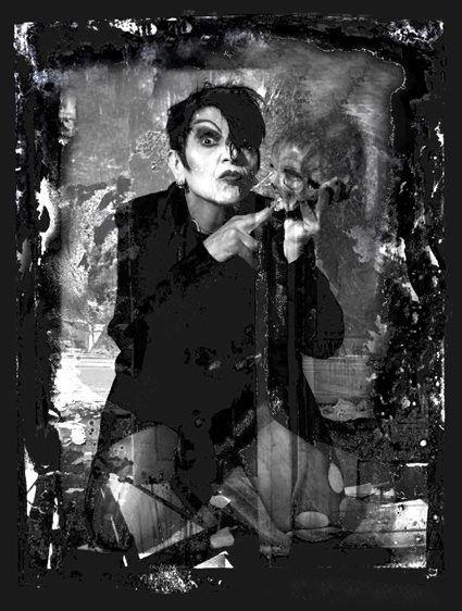 """Aus dem Bildband """"Sinfonie des Lebens"""" von Krista Beinstein Verlag Konkursbuchverlag Claudia Gehrke. Die Fotos stehen unter Copyrigt By Krista Beinstein"""