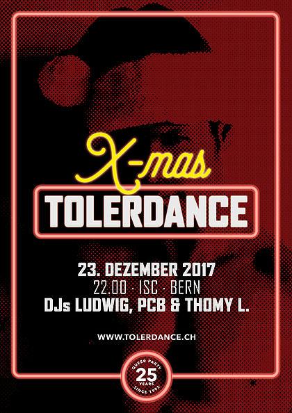 Tolerdance