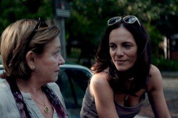 Schwarz-Weiß-Lesbenfilme Mama außert Pornos