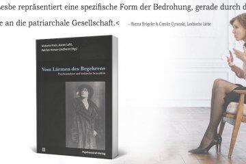 vom-laermen-des-begehrens-psychoanalyse-und-lesbische-sexualitaet-psychosozial-verlag